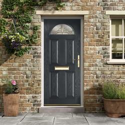 Trade Doors Wales