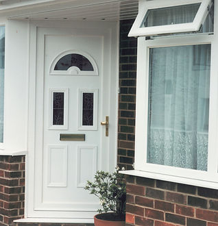 upvc doors south wales