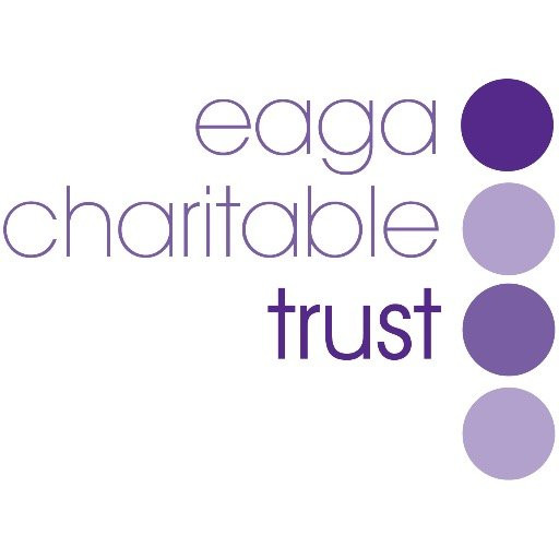 eaga charitble trust