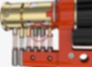 Ultion WXM Lock Cylinder