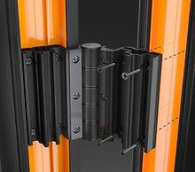 thermal doors