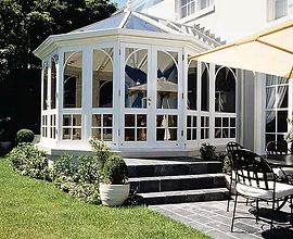 conservatory cleaning penarth