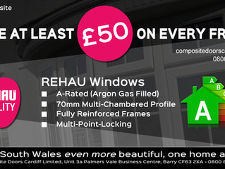 Who wants to buy your old windows?