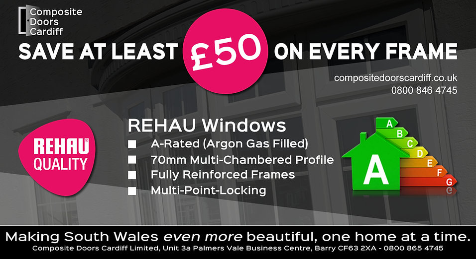 discounted windows