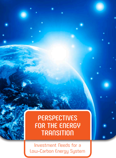 perspectives for the energy transition