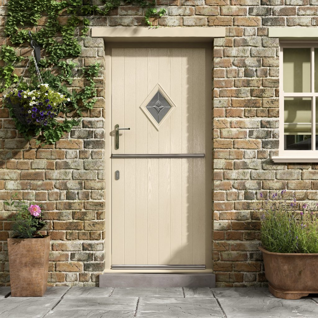 Stable Doors with Distinction