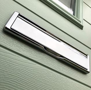 Endurance Solid Core Composite Door