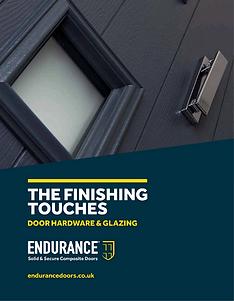 endurance doors