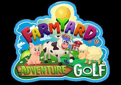 farmyard adventure golf