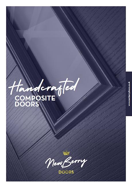 newberry insulated doors