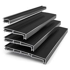 warmcore aluminium