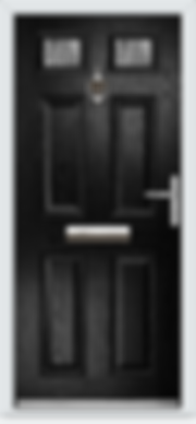 distinction composite door