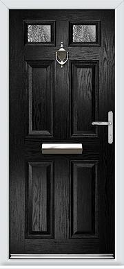 distinction composite door