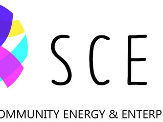 COMMUNITY ENERGY SUCCESS IN SOUTH WALES