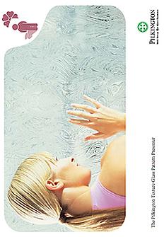 pilkington glass brochure