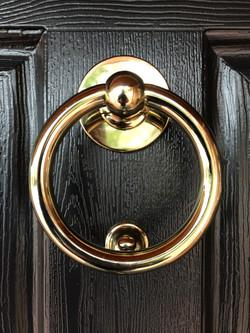 Solid Core Composite Doors