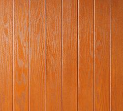 golden oak composite door