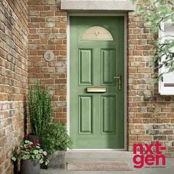 nxt-gen Composite Doors