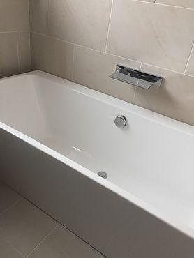 new bathoom