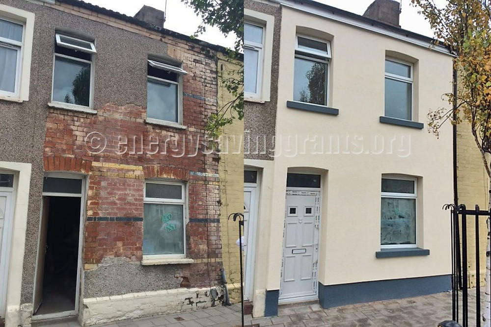 ewi before and after