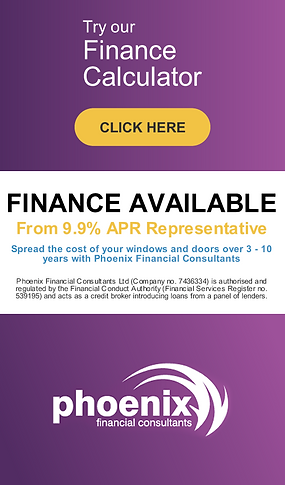 double glazing finance barry