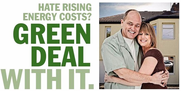 green deal finance