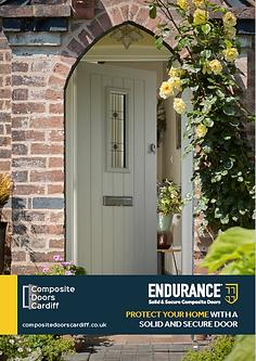 endurance doors brochure