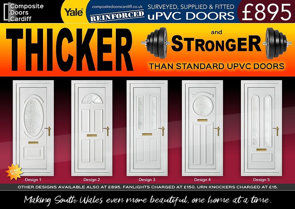 pvc back doors barry