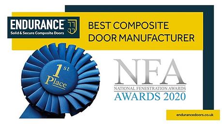 best composite doors