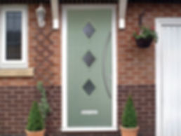 timber doors south wales