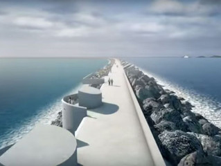 WORLDS FIRST TIDAL LAGOON SET FOR SWANSEA