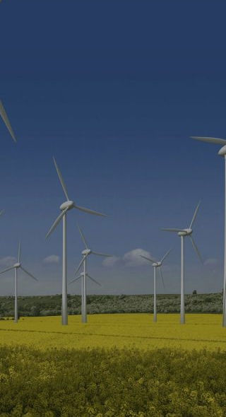 Domestic Wind Turbines - free energy and feed in tariff payments