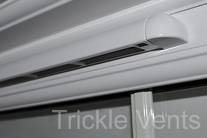 trickle vents