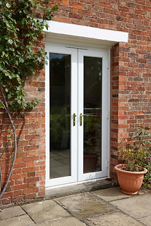 french doors south wales