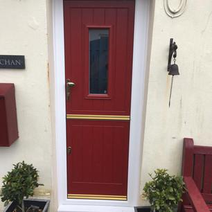 stable door barry