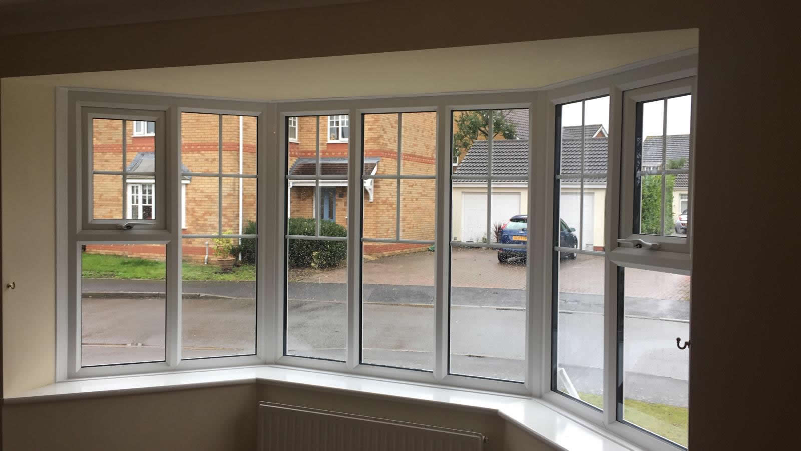 New uPVC Windows Barry