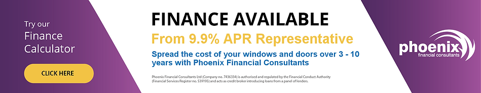 window finance available