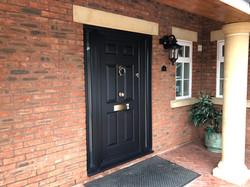 Endurance Doors Approved Installers