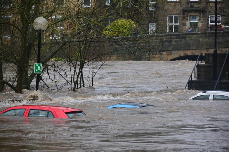 24/7 Flood Protection
