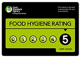 fsa 5 star rating