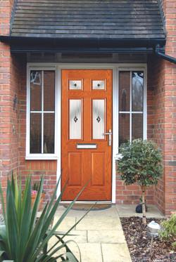 Truedor Composite Doors