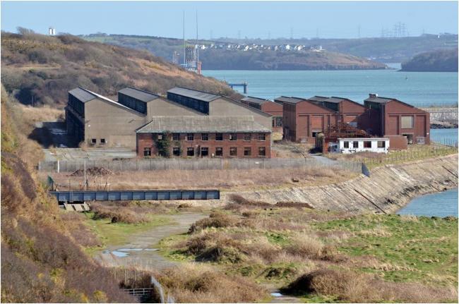 blackbridge biomass