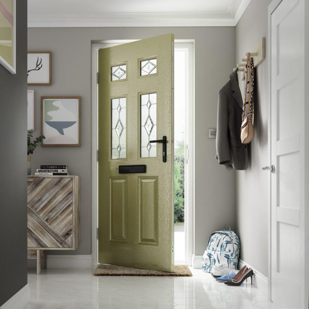 Classic Design Doors