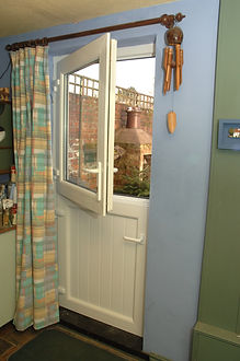stable doors south wales