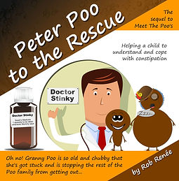 peter poo to the rescue