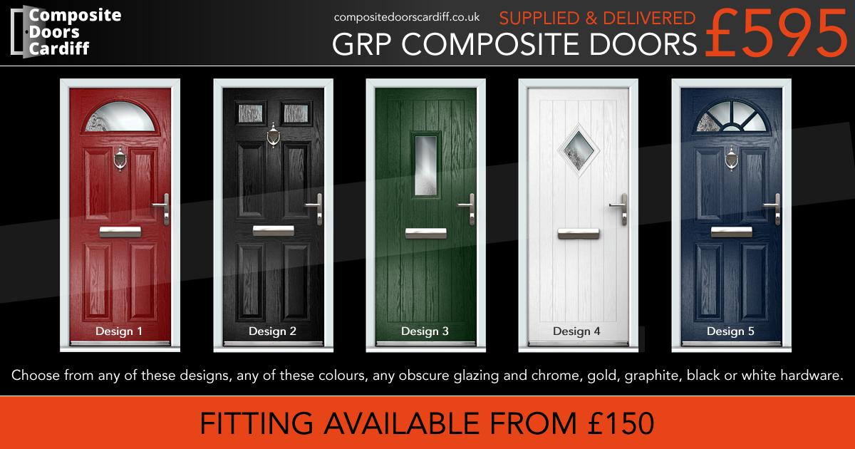 Best priced Composite Doors in Wales | Composite Doors Cardiff | Trade Doors Cardiff | GRP | Timber Core  sc 1 st  Composite Doors Cardiff & Best priced Composite Doors in Wales | Composite Doors Cardiff ...