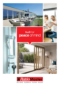 patiomaster brochure