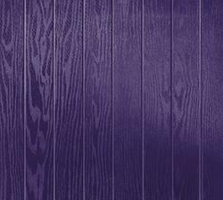 purple violet composite door