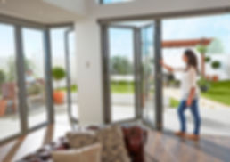 bifold doors south wales