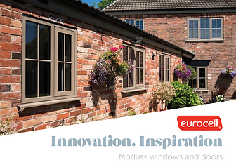 eurocell modus windows & doors
